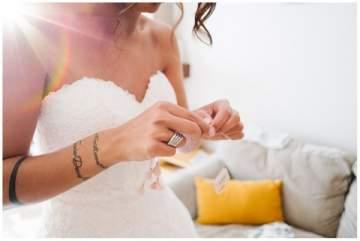 Pourquoi photographe de mariage ?